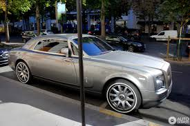 rolls royce ghost 2016 rolls royce phantom coupé series ii 24 august 2016 autogespot