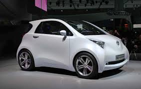 toyota iq toyota u0027s iq mini car to be new scion smart fortwo fighter
