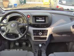nissan sunny 2002 interior car picker nissan almera tino interior images