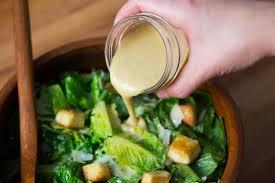 recipe two minute creamy salad dressing kitchn