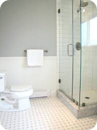 white bathroom vinyl flooring