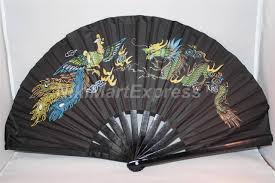 Chinese Wall Fan by Chinese Fans Decoration Pictures To Pin On Pinterest Thepinsta