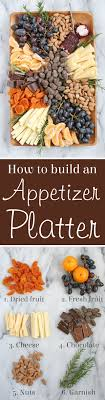 horderve plates best 25 appetizer plates ideas on cheese platters