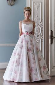 contemporary decoration wedding dresses with flowers 10 ideas