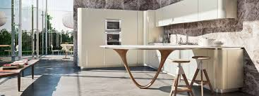 snaidero cuisine ola 20 collection icons kitchen with peninsula from snaidero