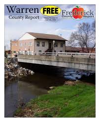 late july 2016 warren and frederick county report by frederick