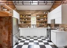 Awesome Industrial Kitchen Ideas - Industrial kitchen cabinets