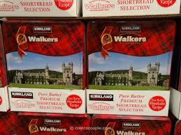 krikland kirkland signature walkers premium shortbread