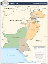 Karakoram Range Map Maps Of Pakistan Bizbilla Com