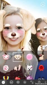 bikin video animasi snapchat bersenang senang dengan filter selfie coba aplikasi ini pikiran