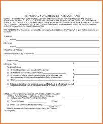 6 real estate letter templates adjustment letter
