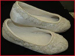 wedding shoes flats ivory ivory wedding shoes flats 68273 wedding shoes wedding shoes flats