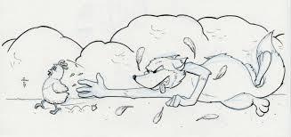 doodle 528 u2013 chicken doodle