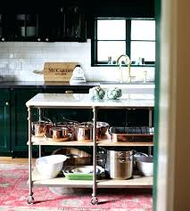 stainless steel kitchen island stainless steel kitchen island on wheels rolling kitchen cart with