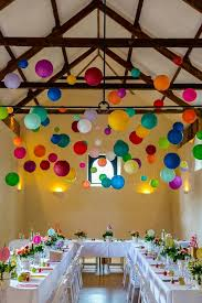 Up Decorations Rainbow Colored Decorations Rainbow Decorations To