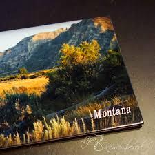 Montana travel photo album images Travel album life remembered jpg