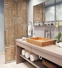 creative decor bathroom dividers ideas cadel michele home ideas