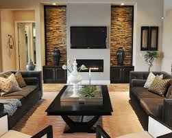 Coffee Table Living Room How To Decorate Around Black Coffee Tables What S Your Favorite