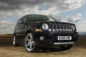 2008 jeep patriot rims uk debut for the 2008 startech jeep patriot gallery top speed