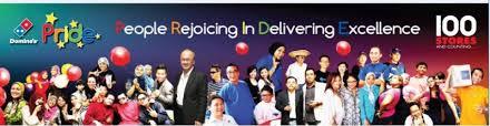 application support specialist job domino u0027s pizza malaysia