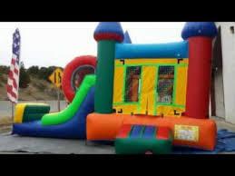 party rentals san jose nonos jumpers party rental in san jose ca