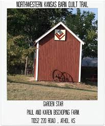 Red Barn Vet Decatur In 399 Best Kansas Barn Quilts U0026 Quilt Trails Images On Pinterest