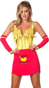 Srxy Halloween Costumes 15 Painfully Halloween Costumes