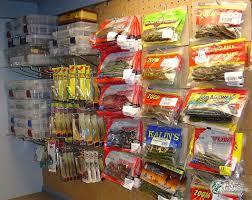 garage organization for tackle need ideas fishing tackle bass