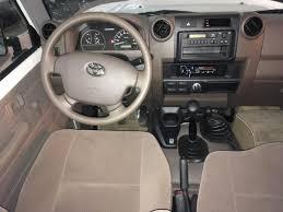 land cruiser pickup cabin brand new toyota land cruiser pickup double cabin model year 2016