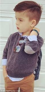 5 year old boy haircut styles awesome diy crafts kids things pinterest haircuts craft