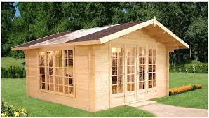 Small Log Home Kits Sale - allwood summerlight kit cabin cabin tiny houses and industrial