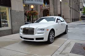 rolls royce dealership 2018 rolls royce ghost stock r438 for sale near chicago il il