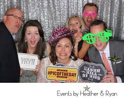 photo booth rental seattle average cost of photo booth rental for wedding in seattle