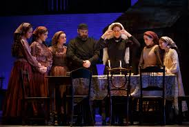fiddler on the roof in revival u2014again u2014at the broadway theatre