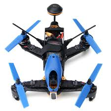 Radio Control Helicopters With Camera Walkera F210 3d 5 8ghz Fpv 700tvl Camera 7ch 2 4ghz Racing Drone