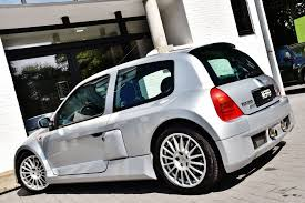 clio renault v6 renault clio v6 rs in pristine condition could be yours for
