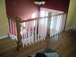Staircase Banister Ideas The Numerous Stair Railing Ideas For Your Home Designs Ellecrafts