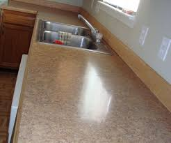 Laminate Flooring As Countertop Change Your Countertop And Upgrade On The Cheap 8 Steps With