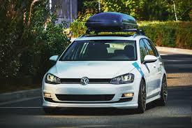 volkswagen golf wagon 2015 h u0026r 2015 golf sportwagen h u0026r special springs lp
