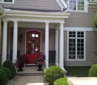 exterior paint color combinations images ranch style homes