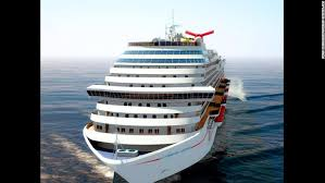 carnival paradise cruise ship sinking carnival cruise line in more troubled waters cnn