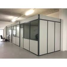 cloison amovible bureau cloison amovible bureau pas cher pas great lot occasion with mobile