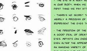 how to draw eyes 25 tutorials step by steps how to u0027s and