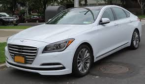 Basta Hyundai Genesis - Wikipedia @HL17