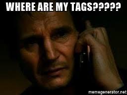 Meme Generator Taken - where are my tags liam neeson taken phone meme generator