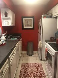 what color to paint a small kitchen with white cabinets kitchen paint color help