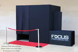 photo booth enclosure we custom build photo booth enclosures on sale now