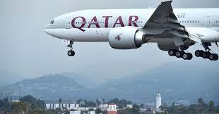 Qatar Airways Qatar Airways Targets Expansion Strategy To Defeat Regional Blockade