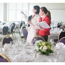 how to become an event planner 4 columns