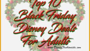 where are the best deals for black friday magical friday sales at the disney store are revealed 2 weeks early
